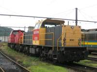 6510 Railion NS